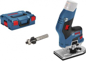 Bosch GKF 12V-8 Cordless Compact Router Trimmer