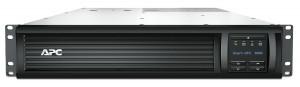 APC Smart-UPS 3000VA LCD RM 2U 230V s SmartConnect