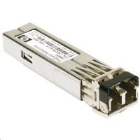 HPE X121 1G SFP LC SX HP RENEW Transceiver