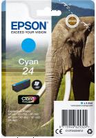 Epson Ink Cyan (C13T24224012)