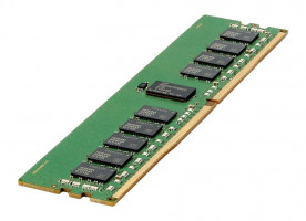 HPE 32GB (1x32GB) Dual Rank x4 DDR4-2666 MHz ECC