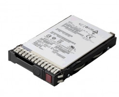 HPE 240GB SATA Read Intensive SFF SC DS SSD