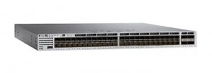 Catalyst 3850 48 Port 10G Fiber Switch IP Base