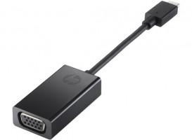 HP adaptér USB-C na VGA
