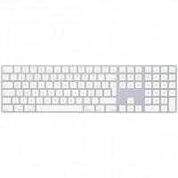 Apple Magic Keyboard s numerickou klávesnicí - Czech