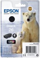 Epson Ink černá (C13T26014012)