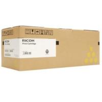 Ricoh 821260 Toner Cartridge C840E žlutá - originální