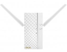 ASUS RP-AC66 AC1750, 90IG0250-BO3R00 Dvoupásmový opakovač, extender