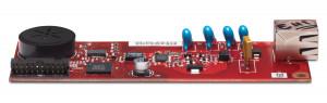 HP LaserJet MFP analogový 500 Fax příslušenství
