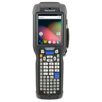 CK75 Handheld Terminal - 3.5Inch - LCD - VGA - 480 x 640 - Touchscreen - 2GB - 16GB Flash - Bluetooth - Wireless