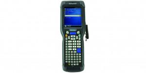 CK75 handheld - 3.5Inch - LCD - VGA - 480 x 800 - Touchscreen - 2GB / 16GB Flash - Bluetooth - Wireless