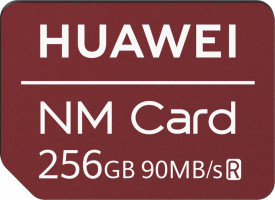 HUAWEI NM Card 256 GB Nano