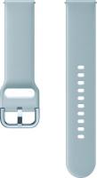 Samsung sportovní řemínek pro Watch Active, světle-modrá