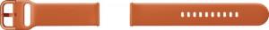Samsung sportovní řemínek pro Watch Active, oranžová