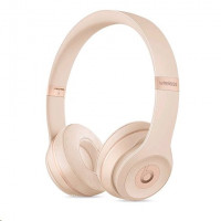 Beats Solo3 Wireless – Matte Gold