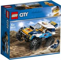 LEGO® City 60218 Pouštní rally závoďák