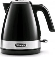 DeLonghi KBLA 2000 černá