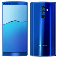 DOOGEE MIX 2 Gloss Blue