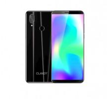 Cubot X19 4G 64GB Dual-SIM black