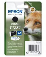 Epson Ink černá (C13T12814012)