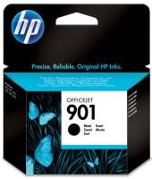 Inkoust HP 901 black (CC653AE#UUQ)