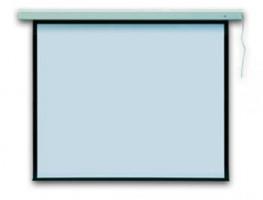 2x3 EEP1419/43 PROFI elektrické promítací plátno 153x203 (povrch 145x195)