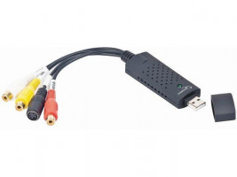 Gembird USB 3.0 Video Grabber (UVG-002)