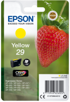 Epson Ink Yellow No.29 (C13T29844012)