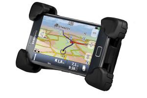 Bury Active Cradle System 9 Universal New XXL fr Smartphones (rozbalený kus)