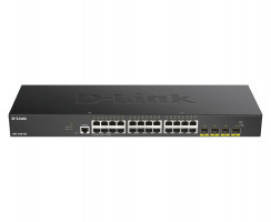 D-LINK Switch DGS-1250-28X (DGS-1250-28X)