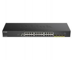 D-LINK Switch DGS-1250-28X (DGS-1250-28X)