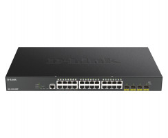 D-LINK Switch DGS-1250-28XMP (DGS-1250-28XMP)
