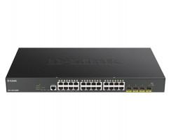 D-LINK Switch DGS-1250-28XMP (DGS-1250-28XMP)