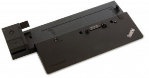 Lenovo ThinkPad Ultra Dock - 90W slim tip