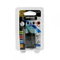 Whitenergy akumulátor pro Panasonic S002E 750mAh - neoriginální (05609)