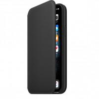 Apple iPhone 11 Pro Leather Folio černá MX062ZM/A