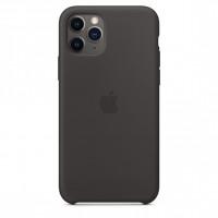 Apple iPhone 11 Pro Silicone Case černá MWYN2ZM/A