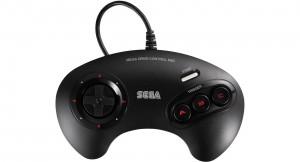 Sega Mega Drive mini Retro Gaming Console