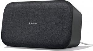 Google Home Max, černý