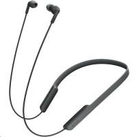 Xiaomi Mi Bluetooth Neckband Earphones černá