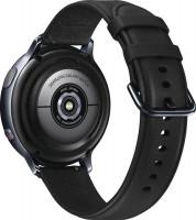 Samsung Galaxy Watch Active2 nerezové 40mm LTE černá