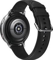 Samsung Galaxy Watch Active2 nerezové 40mm LTE Stříbrná