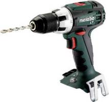 Metabo BS 18 LT MetaLoc Cordless Drill Driver
