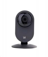 Xiaomi Yi IP Home 720P – EU verze, černá