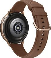 Samsung Galaxy Watch Active2 nerezové 44mm LTE Zlatá