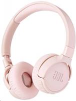 JBL TUNE600BTNC růžová