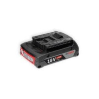 Bosch GBA 18V 2,0 Ah Battery Pack