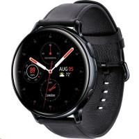 Samsung Galaxy Watch Active2 nerezové 44mm černá