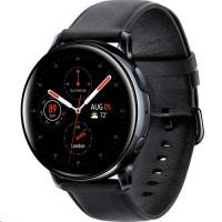 Samsung Galaxy Watch Active2 nerezové 40mm černá