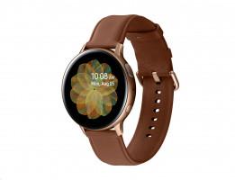 Samsung Galaxy Watch Active2 nerezové 44mm zlatá